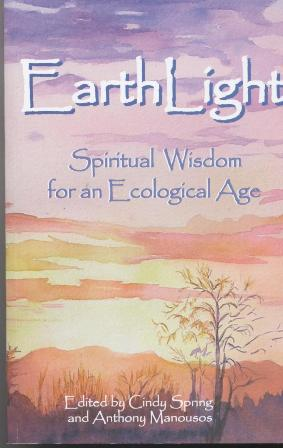 Recommended Reading Earth Ethics Institute